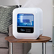 Air O Swiss U700 Steam Humidifiers