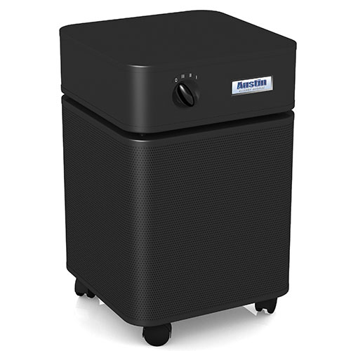 Austin Air Allergy Machine HEGA Air Purifiers
