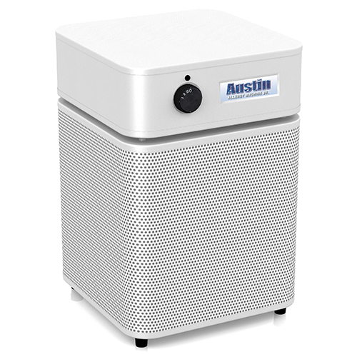 Austin Air Allergy Machine HEGA Jr. Air Purifiers