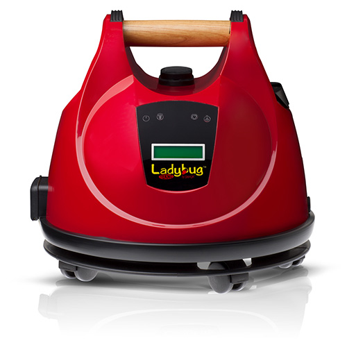 Ladybug Tekno 2350 TANCS Vapor Steam Cleaners - Supreme Package