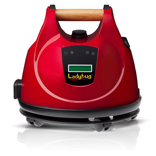 Ladybug Tekno 2350 TANCS Vapor Steam Cleaners - Standard Package