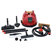 Ladybug Tekno 2350 TANCS Vapor Steam Cleaners - Standard Package