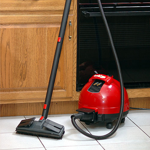 Ladybug 2150 Vapor Steam Cleaners - Deluxe Package