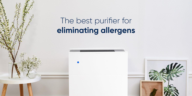Allergy Guard Plus main