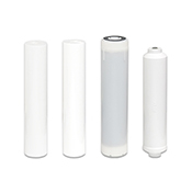 Bluewater Cleone RO Water Purification System One Year Filter Service Pack
