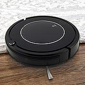 Robot Vacs & Vacuum Cleaners