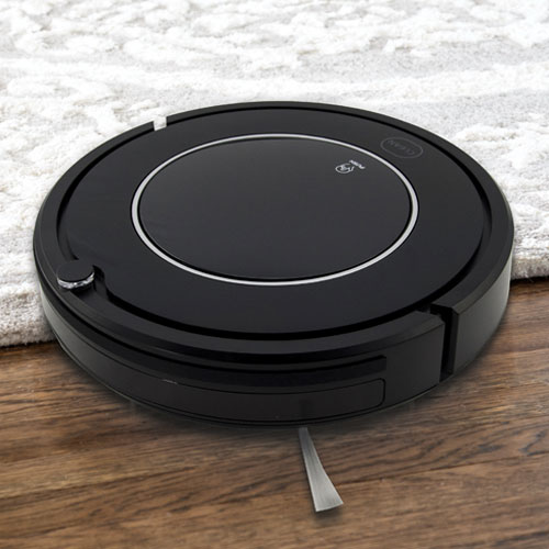 Charming Veridian By Aerus X310 Robot Vacuum Cleaner