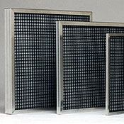 BoAir  Electrostatic Furnace and Air Conditioner Filters