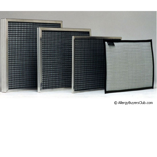 boair electrostatic furnace and air conditioner filters - Air Conditioner Filters