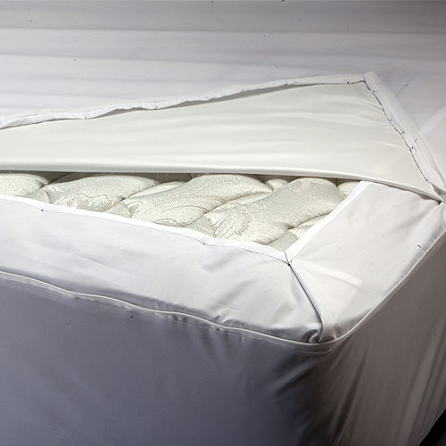Beau SecureSleep Bed Bug Mattress Cover Sets