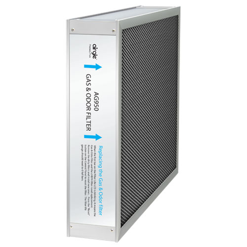 Airgle PurePal 15 lb. Activated Carbon Filter