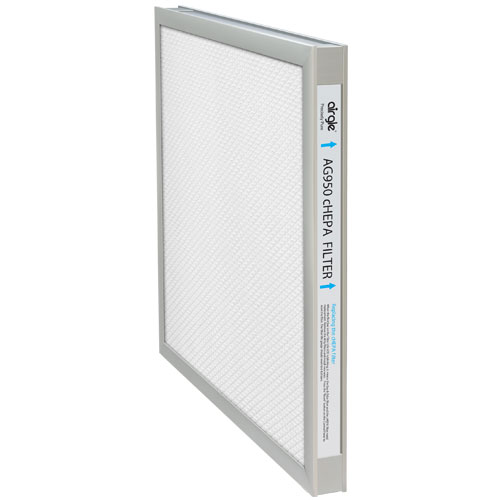 Airgle PurePal cHEPA Filter (20 sq. ft.)