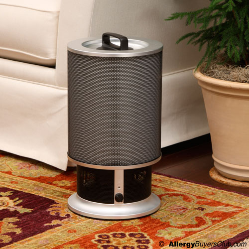DISCONTINUED Blueair 103 Air Purifiers