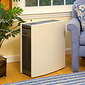 Blueair 450E Digital Air Purifier with HEPASilent Filter