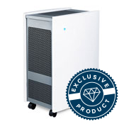 Blueair AllergyGuard Plus with Free AllergyGuard Plus DualProtection Filter
