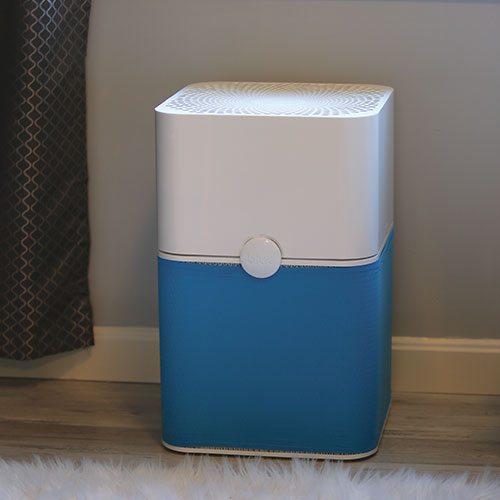 Blue by Blueair 211+ Air Purifier