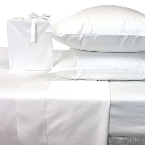 BedVoyage eco-melange Rayon Bamboo Cotton Sheet Set