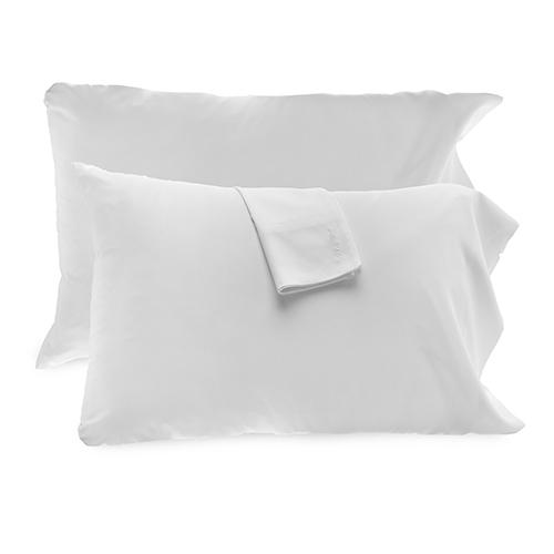 BedVoyage Rayon Viscose Bamboo Pillowcase Set
