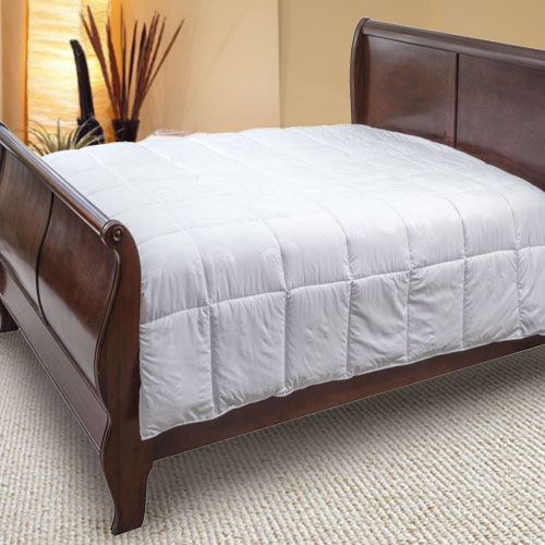 CleanRest MicronOne Down Alternative Comforters