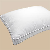 CleanRest MicronOne Duck Down Pillows