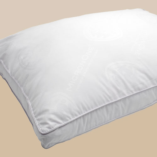 CleanRest MicronOne Memory Fiber Pillows