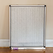 PUR5000 Whole House Furnace Filter