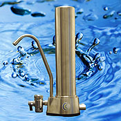 Countertop Water Filters Allergybuyersclub