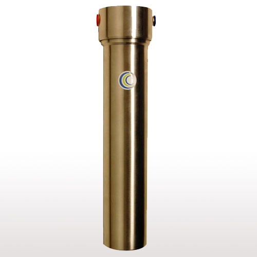 AquaCera HIS Under Counter Water Filter with CeraMetix Filter