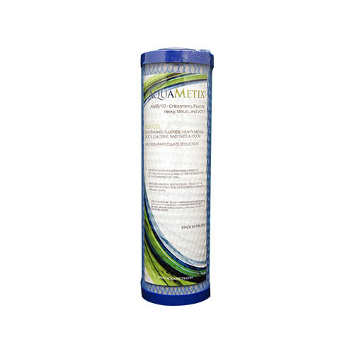 Imperial Fluoride Replacement Filter