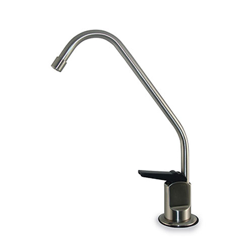Care of AquaCera HIS Stainless Steel Under Counter Water Filter withUnder Sink Water Filter Faucet  Faucet for Undersink Water Filter  . Stainless Steel Water Filter Faucet. Home Design Ideas
