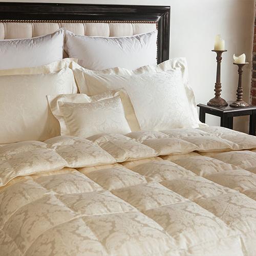 Cozy Down Eiderdown Down Comforters