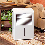 Danby 70 Pint Low Temperature Dehumidifiers