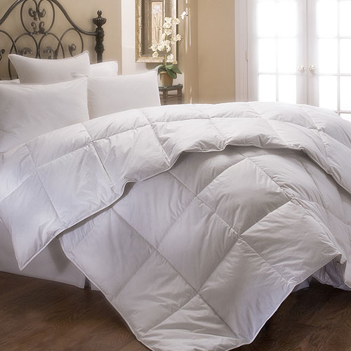 primaloft luxury down alternative comforter