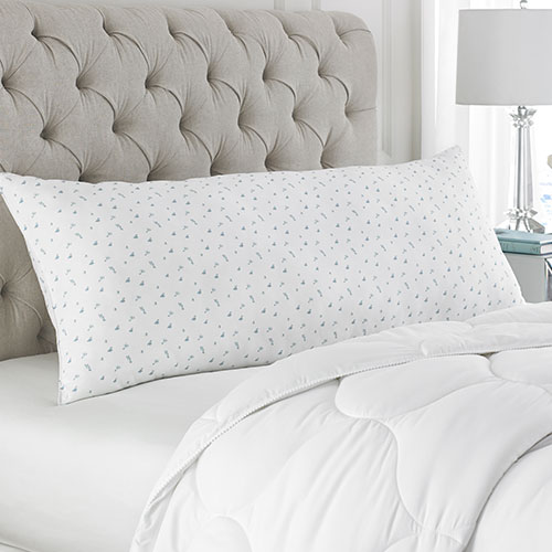 Laura Ashley Abbeville Body Pillow