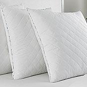 Laura Ashley Ava Euro Pillow