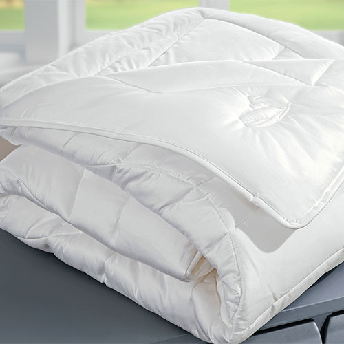 Downtown Company Luxury Natural Comforter - Winter Weight