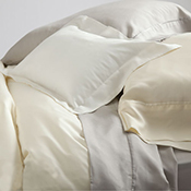 Yala® Silk Habotai Sheet Sets
