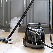 PowerSteam T1000 Canister Steam Cleaner
