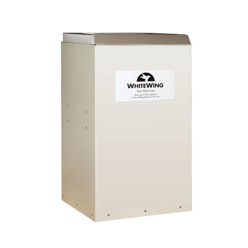 WhiteWing Defender Dehumidifiers