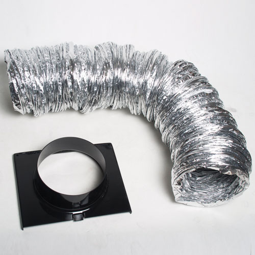 DezAir Dehumidifier Duct Kit