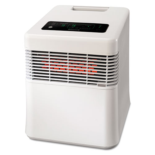 Honeywell HZ-970 EnergySmart Infrared Heater