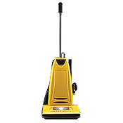 Carpet Pro CPU1T Heavy-Duty Upright Vacuum Cleaner