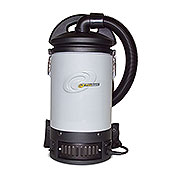 ProTeam Sierra Backpack Vacuum Cleaner