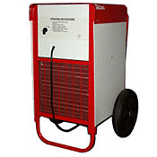 Eback BD150 & BD150CR Industrial Commercial Dehumidifiers