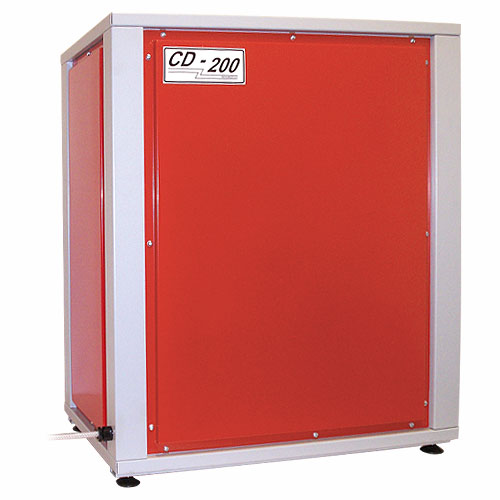 Ebac CD200 Dehumidifiers with Built-in Pump