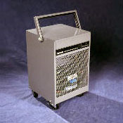 Ebac CD35 & CD35-P Dehumidifier with Built-in Pump