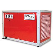 Ebac CD85 Dehumidifier with Built-in Pump