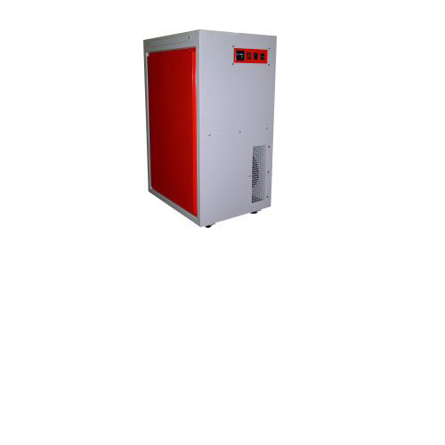 Ebac Free Star Dehumidifier with Built-in Pump