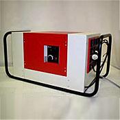 Ebac K100P Dehumidifier with Built-in Pump