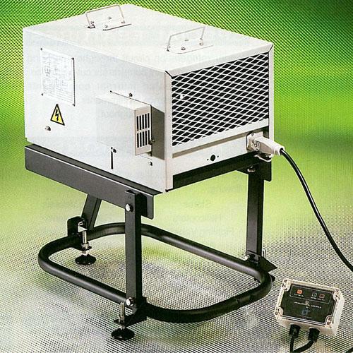 Ebac SPP6A Dehumidifiers